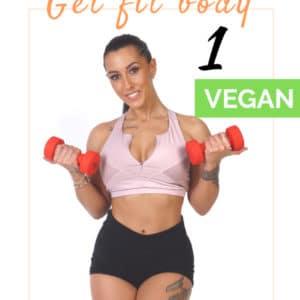 Get Fit Body 1 Vegan