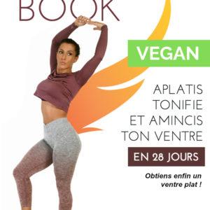 Wellness Book Vegan