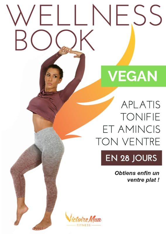Wellness Book Vegan