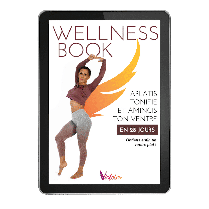 Wellness book 1 couverture