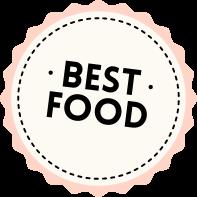 meilleure nourriture